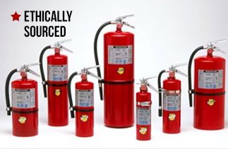 Fire Extinguishers Inspection in Toronto, Mississauga, Brampton, GTA