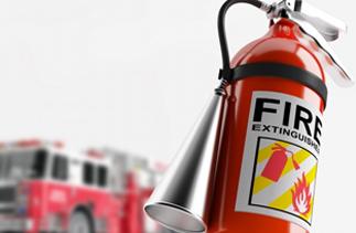 Fire extinguisher maintenance in Mississauga, GTA, Toronto